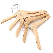 20 IKEA Hanga Childrens Wooden Clothes Hanger Baby Child Wood Coat hangers Kids