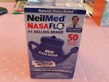 NeilMed NasaFlo Natural Sinus Relief by Ketan Mehta, M.D.