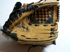 MacGregor T-Ball Glove 10-inch leather Youth Kids Baseball T200 95170