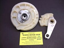OMC CONTROL CAM & LEVER KIT 390610,397272,397183 REPLACED BR549 JOHNSON/EVINRUDE