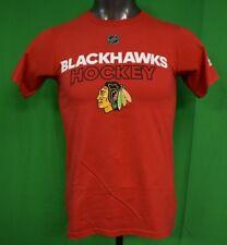adidas Nhl Chicago Blackhawks Hockey Shirt Nwt S, Xl