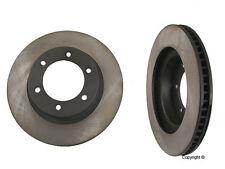OPparts 40551023 Disc Brake Rotor