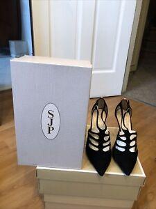 Womens SJP Denise Camoscio Shoe