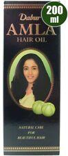 Dabur Amla Hair Oil (Haaröl für langes, weiches kräftiges & gesundes Haar) 200ml