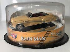 Motor Max Reel Rides Rain Man 1949 Buick Roadmaster 1:43 O Scale Dio