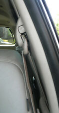 2007 08 09 10 11 12-14 Ford Expedition/Navigator Driver Seat Belt Retractor Grey