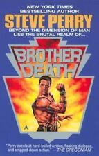 Brother Death by Perry, Steve