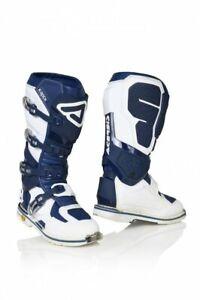 Stiefel X-Rock VIBRAM !!! Motocross Supermoto Enduro alle Größe 39 - 47