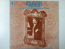 LP ELGAR Sumphony No 1 Op 55 SH139