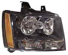 Chevrolet Suburban 2007 2008 2009 2010 2011 2012 2013 right passenger headlight