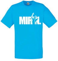 Mirin Zyzz, Zyzz Gym Weightlifting Inspired Men's Printed T-Shirt Clothing