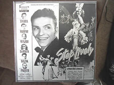 "Rare Frank Sinatra 1944 Film ""Step Lively"" Soundtrack LP - Gloria DeHaven"