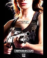 Terminator [Cast] (42730) 8x10 Photo