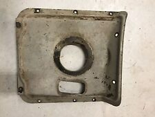 69-72 Chevy Truck Transmission Tunnel Cover  4 X 4 4 Wheel Drive