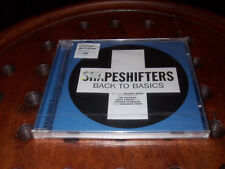 Shapeshifters : Back to Basics CD Cd ..... New