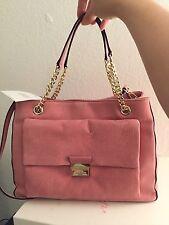 Kate Spade New York Annaleigh Lafayette Avenue Suede Shoulder Handbag $399 New