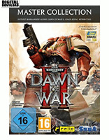 Warhammer 40,000 Dawn of War II 2 Master Collection Steam Key [DE] [EU] PC
