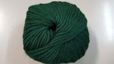 Heirloom Merino Magic 8 Ply #519 Winter Green 100% Wool
