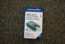Digipower Digital Camera Travel Charger for Fujifilm Digital Cameras