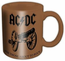 AC/DC - For those about to rock (2013) Tasse Neuware
