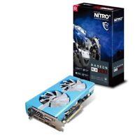 Sapphire Radeon RX 580 Nitro+ Special Edition Graphics Card, 8GB GDDR5