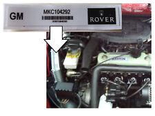 MINI COOPER 1.3 1.3i RSP ROVER SPORT SETTE MINI 40 ECU Adesivo