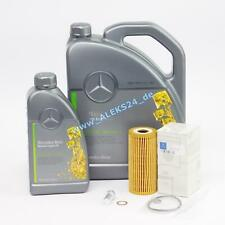 Original Mercedes Ölfilter Ölservice Inspektion A-B-Klasse Vaneo W168 W169 W245