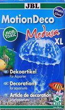 JBL MotionDeco Medusa XL - White - Qualle Aquarium Dekoration Quallennachbildung