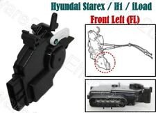 Door Lock Actuator Motor Front Left For Hyundai Grand Starex / H1 (8031A1-FL)