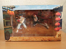Street Fighter IV Collectors Edition Xbox 360  NEU OVP