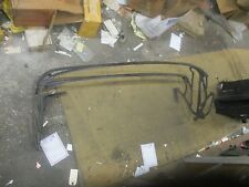 MG MGB Convertible Top Frame Assembly 1968-1980 Nice Clean Painted