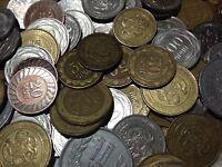 100 Gramm Restmünzen/Umlaufmünzen Armenien