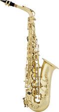 Saxophon Es-Alt  Arnolds & Sons AAS 100 Messing inkl. Koffer und Mundstück