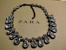 Modeschmuck kette  Zara Modeschmuck-Ketten | eBay