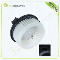 Heater Blower Motor ABS plastic w/ Fan Cage for Honda Civic Element Acura EL