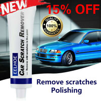 New  Car Scratch Remover Paintwork Paint Scratches Scuff Touch Up Repair Kit