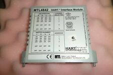 MTL MTL4842 - MTL4840 Series HART Interface Module Excellent
