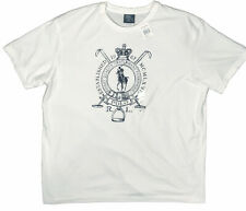 NEW Polo Ralph Lauren T Shirt!  Red White or Yellow  HUGE EQUESTRIAN POLO PLAYER