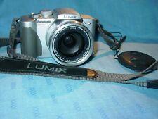 Panasonic LUMIX   DMC – FZ  3