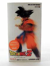 Dragon Ball Z DBZ Action Heroes Figure RAH SON GOKOU GOKU Medicom Toy Japan NEW