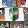Enid Blyton Secret Seven(1-15) Collection 15 Books Set Gift Wrapped Slipcase NEW