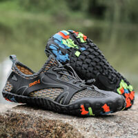 Men Beach Swim Outdoor Hiking Quick Dry Sports Surf Wet Swim Water Shoes US 12.5