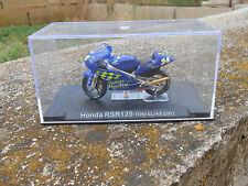 MOTO HONDA RSR 125 TONI ELIAS 2001