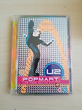 Dvd Video U2 Popmart Live From Mexico City