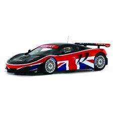 """TSM 131812R McLaren MP4-12C GT3 2012 """"The Great"""" Limit 1/18"""