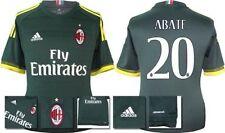 3rd Kit Children Memorabilia Football Shirts (Italian Clubs)