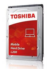 """Hdd 500GB Toshiba L200 2.5"""" SATA 5400rpm"""