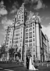Professional Wedding & Event Photography / Photographer For Hire Liverpool Area