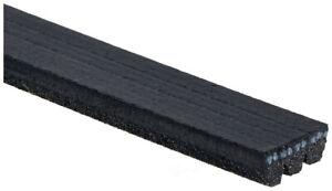Serpentine Belt-Standard ACDelco Pro 3K328 fits 86-88 Nissan 200SX 2.0L-L4
