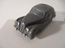 Wiking H0 BMW 501, basaltgrau, unverglast !!!